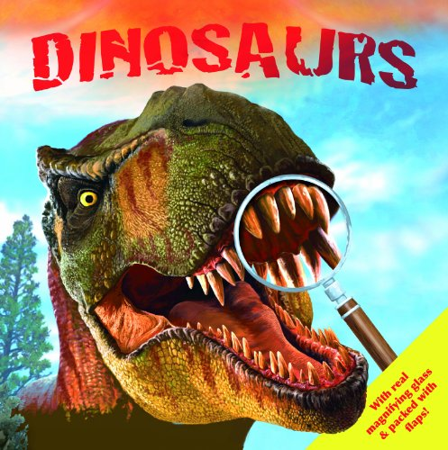 9780857808042: Dinosaurs Octagonal Box Set