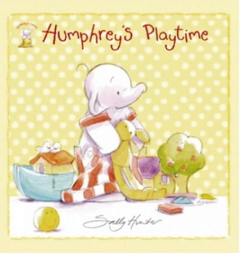 9780857808363: Humphrey's Playtime (Humphrey's Corner)