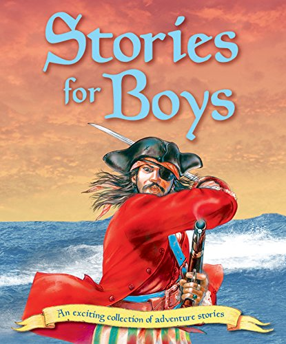 9780857808561: Stories For Boys (Treasuries)