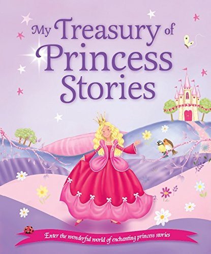 9780857808578: Princess Stories (Treasuries)