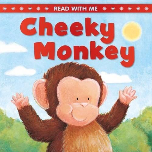 9780857808615: Cheeky Monkey (Book and Plush)