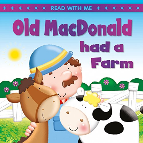 9780857808639: Old Macdonald Had a Farm (Padded Board Books)