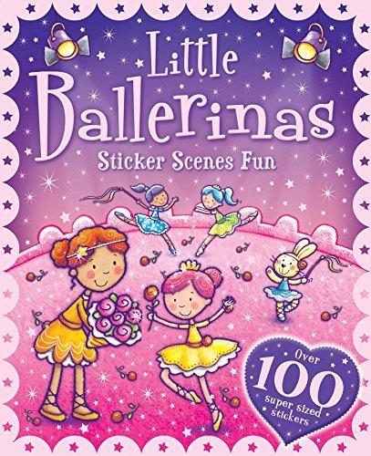 9780857809094: Ballerinas (Sparkly Padded)
