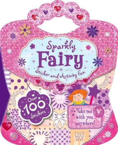 9780857809216: Sparkly Fairies