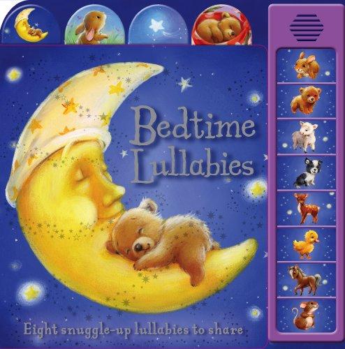 9780857809452: Bedtime Lullabies