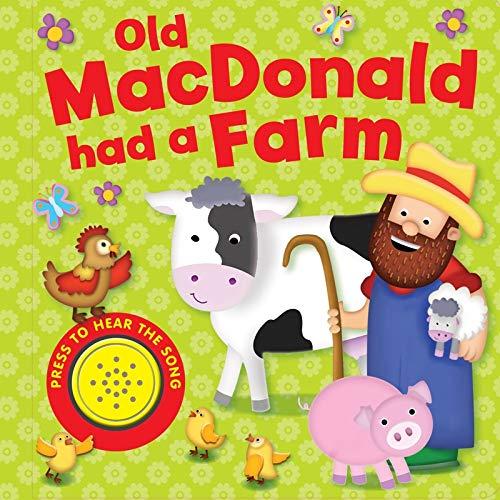 9780857809704: Old MacDonald Had a Farm (My First Play Box)