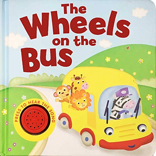 9780857809711: Wheels on the Bus (Song Sounds - Igloo Books Ltd)