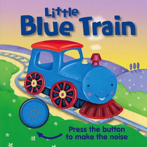 9780857809742: Train (Things that Go Sounds - Igloo Books Ltd) (Steering Wheel Sound Board)