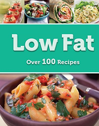 9780857809858: Low Fat (Cooks Choice)