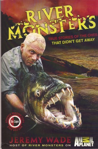 9780857820013: River Monsters