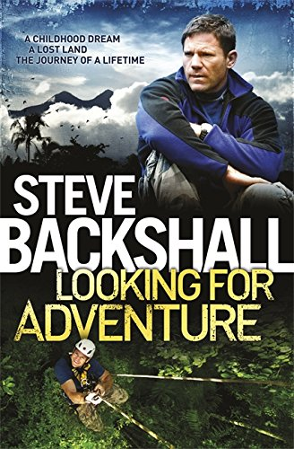 9780857820112: Looking for Adventure