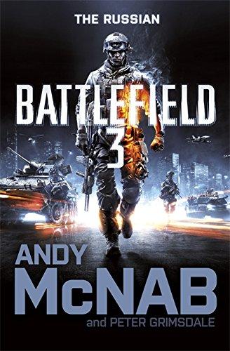 9780857820679: Battlefield 3: The Russian (Video Game Novel)