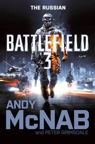 9780857820686: Battlefield 3: The Russian
