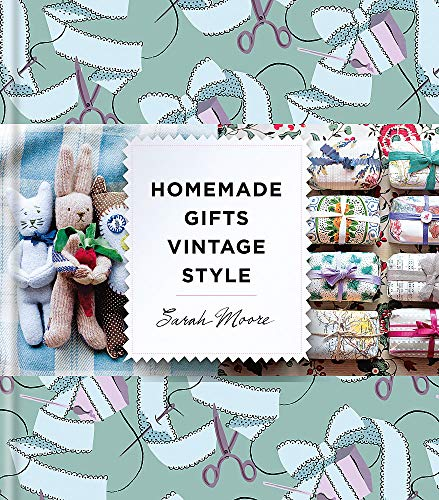 9780857830050: Home Made Gifts Vintage Style