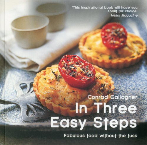 9780857830197: In 3 Easy Steps: Fabulous Food without the Fuss (Easy Eat Series)