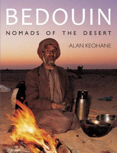 9780857830272: Bedouin: Nomads of the Desert