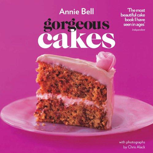 9780857830388: Gorgeous Cakes (Gorgeous Series)
