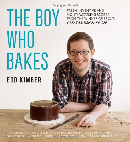 9780857830456: The Boy Who Bakes