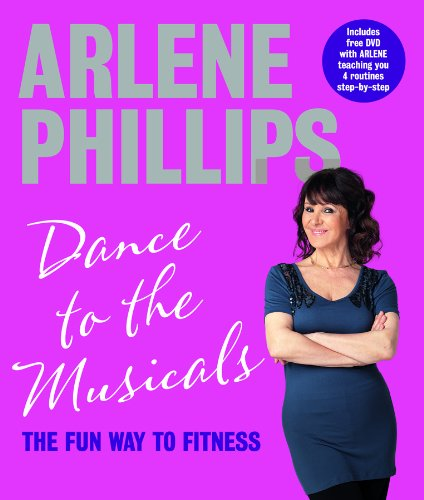9780857830616: Dance to the Musicals: The Fun Way to Fitness