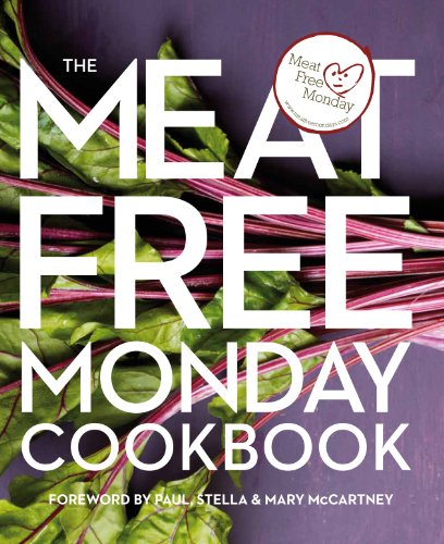 9780857830678: Meat Free Monday Cookbook. Contributions from Paul McCartney ... [Et Al.]