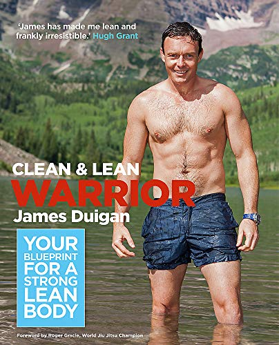 9780857830869: Clean & Lean Warrior (Clean & Lean Series)