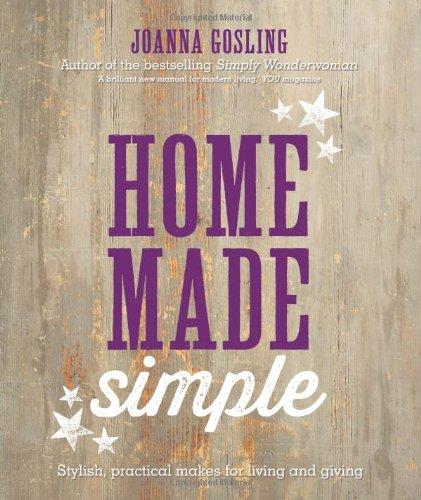 9780857831002: Homemade Simple