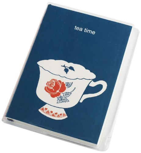 9780857831378: Small Notebook : Tea Time