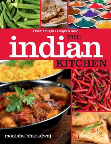9780857831637: The Indian Kitchen