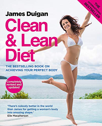 9780857831705: Clean & Lean Diet Revised and Updated