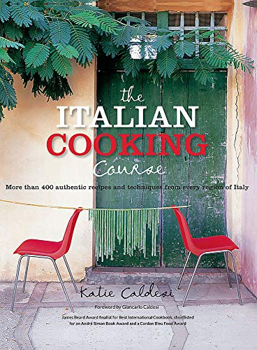 9780857831743: Italian Cookery Course