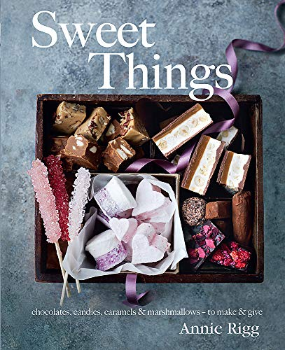 9780857831804: Sweet Things