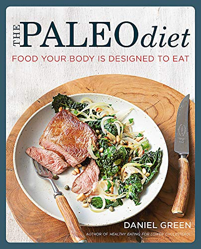9780857832276: The Paleo Diet: Food Your Body is Designed to Eat