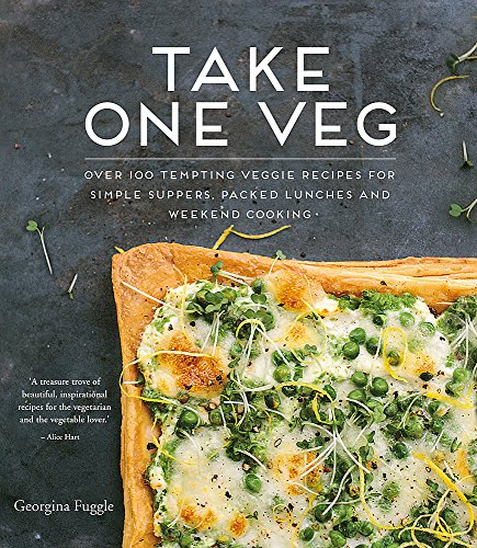 9780857832337: Take One Veg: Super simple recipes for meat-free meals