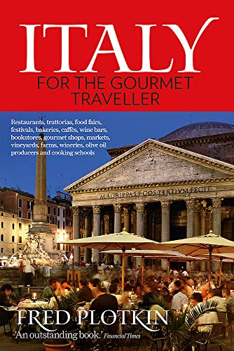 9780857832382: Italy for the Gourmet Traveller