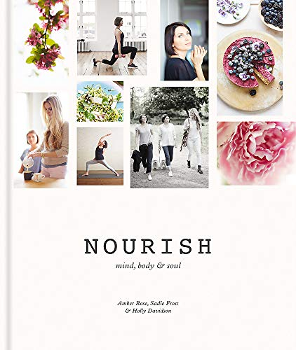 9780857832511: Nourish