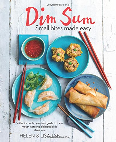 9780857832689: Dim Sum: Small Bites Made Easy Foreword by Ken Hom