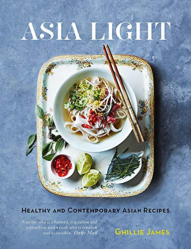 9780857832771: Asia Light: Healthy & fresh South-East Asian recipes
