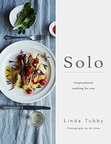 9780857832788: Solo: Inspirational Cooking for One