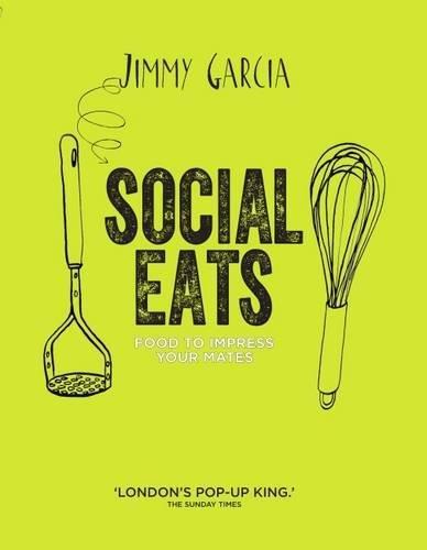 9780857832795: Social Eats