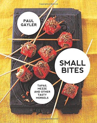 9780857832870: Small Bites
