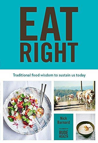 9780857832931: Eat Right