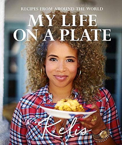 9780857833013: My Life on a Plate: Recipes from around the world