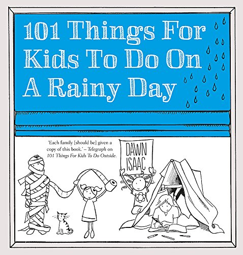 9780857833075: 101 Things for Kids to Do on a Rainy Day