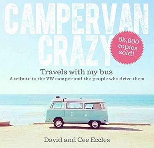 9780857833136: Campervan Crazy