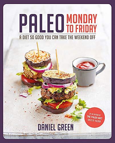 9780857833228: Paleo Monday to Friday