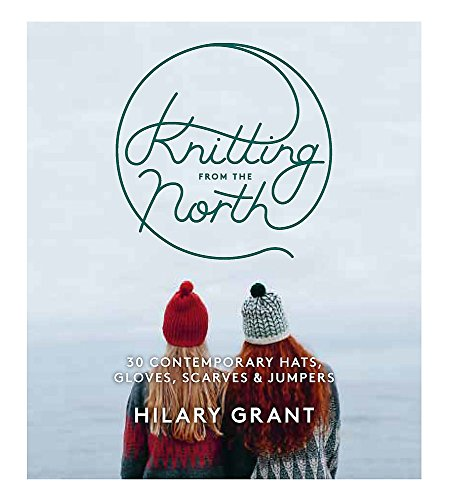 9780857833297: Knitting From the North