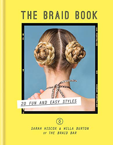 9780857833303: The Braid Book: 20 Fun and Easy Styles
