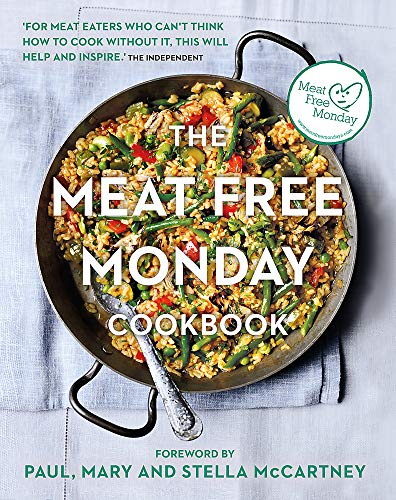 9780857833693: The Meat Free Monday Cookbook (Cookery)