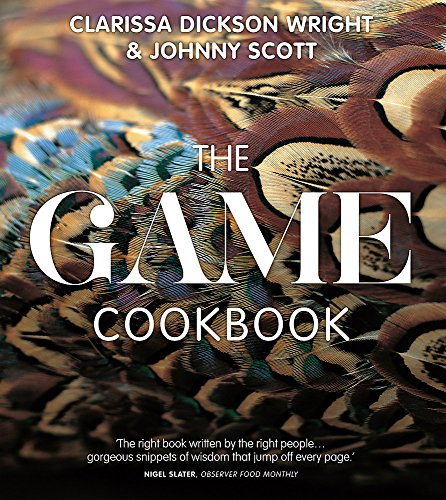 Game Cookbook, The