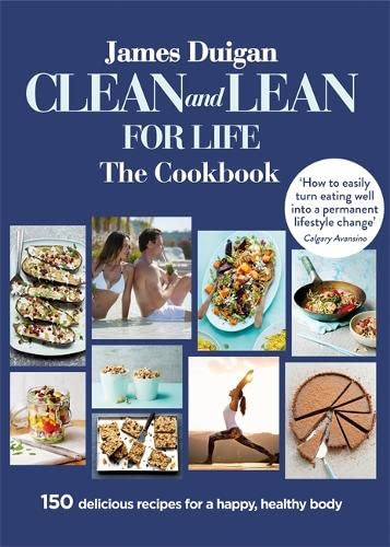 9780857834300: Clean and Lean for Life: The Cookbook